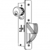 MS 1850S Series MS® Deadbolt