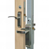 Dual force 2190 Interconnected Deadbolt/Deadlatch