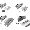Roller Latches 1700,  1702, 1704 and 1710