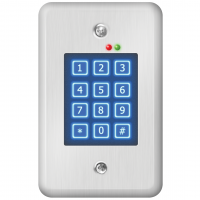 2915/2916 Heavy Duty Keypad