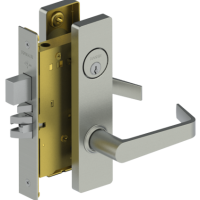 3800 Series - Escutcheon