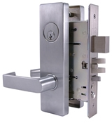 Design Hardware - M Series Mortise Lockset