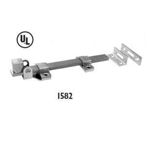 Don-Jo - Surface Bolt 1582