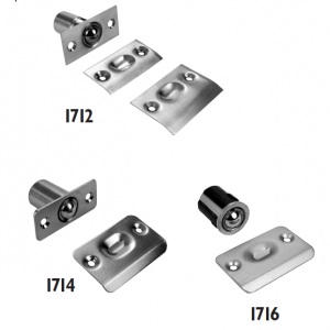 Don-Jo - Ball Latches 1712, 1714 and 1716