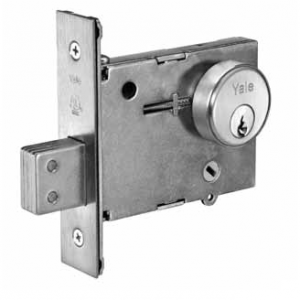 Yale - 350 Series Mortise Deadlocks