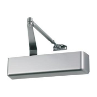 SC80 Series Door Closer