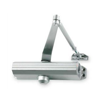 SC60 Series Door Closer