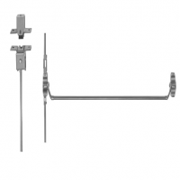 5547-F Fire Exit Concealed Vertical Rod Devices