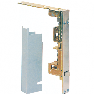 Cal-Royal - AUTOFLW-22  Wood Door Automatic Flushbolt