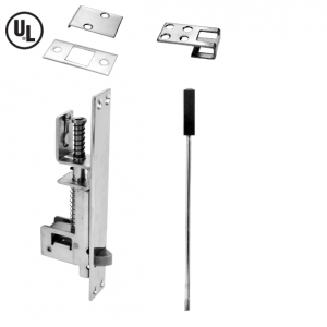 Don-Jo - Automatic Flush Bolt 1560