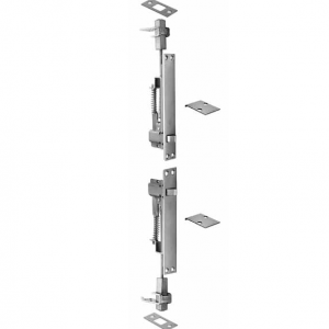 Rockwood - Automatic Flush Bolts No. 1840, 1842